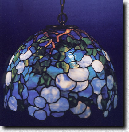 Association Of Stained Glass Lamp Artists