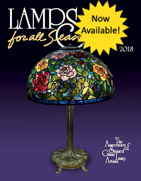 About; Membership; Contact; Board Members. The Association Of Stained Glass  Lamp ...